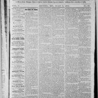 The Bethel Courier [1858-1861], Vol. 3, No. 29 (July 5, 1861)