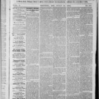 The Bethel Courier [1858-1861], Vol. 3, No. 30 (July 12, 1861)