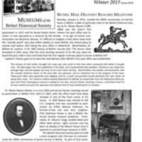 The Broad Street Herald, No. 19