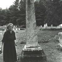 Eva M. Bean at Woodland Cemetery.jpg